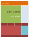 E-novel: Little Women