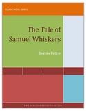 E-novel: The Tale of Samuel Whiskers