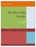 E-novel: The War of the Worlds