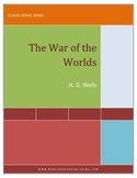 E-novel: The War of the Worlds