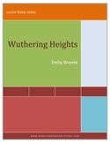 E-novel: Wuthering Heights