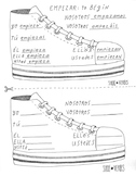 E to IE stem changing verbs ~EMPEZAR ~stem changing verbs ~Spanish shoe verbs