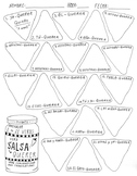 E to IE stem changing verbs ~QUERER Spanish verb conjugation translation No Prep