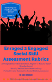 E2E Social Skill Assessment Rubrics