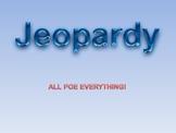 E.A. Poe Jeopardy!