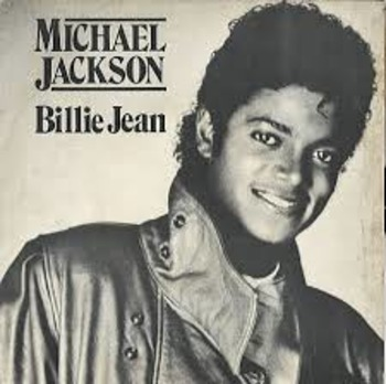 "EA Robinson: Song - ""Billie Jean"" by Michael Jackson"
