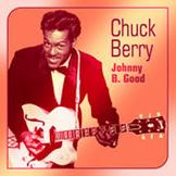 "EA Robinson: Song - ""Johnny B. Goode"" by Chuck Berry"