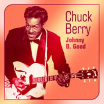 "EA Robinson: Song - ""Johnny B. Goode"" by Chuck Berry"
