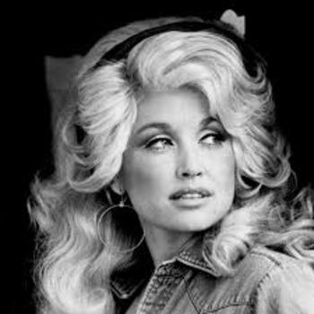 """EA Robinson: Song - """"Jolene"""" by Dolly Parton"""
