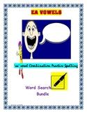 EA  Vowel Spelling Set
