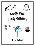 EACH-EST WORD FAMILY ACTIVITIES
