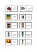 EAL / ESL  / EFL/ ELD /ELL Food  and Drinks Container and Quantity Game
