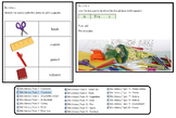 EAL English Lessons Full Immersion Literacy Bundle