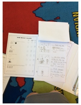 EAL Small Moments Bundle