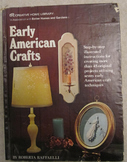EARLY AMERICAN CRAFTS Better Home and Gardens 45 projects pioneer (Incl ship)