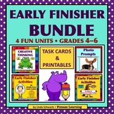 EARLY FINISHER BUNDLE