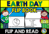 EARTH DAY ACTIVITIES (FLIP BOOK) CONSERVATION OF ENERGY & ENVIRONMENT