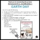 EARTH DAY ACTIVITIES | DISTANCE LEARNING