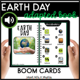 EARTH DAY ADAPTED BOOK - DIGITAL