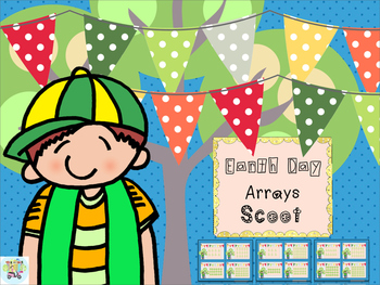 EARTH DAY ARRAYS SCOOT