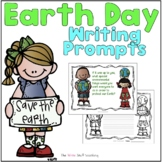 EARTH DAY Activities: Literacy and Science Centers