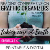 EARTH DAY GET EPIC/ EPIC BOOKS TASK
