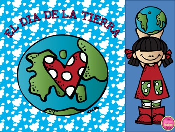 EARTH DAY IN SPANISH