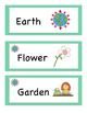 EARTH DAY Kindergarten Literacy BUNDLE!