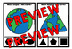 EARTH DAY ACTIVITY KINDERGARTEN (EARTH SHAPES RECOGNITION CLIP CARDS)