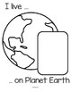 EARTH DAY Math, Science & Literacy Centers and Activities for Preschool & Pre-K