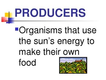 EARTH  ECOSYSTEMS (Environmental Studies)