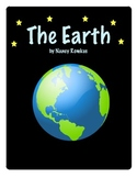 Earth: A Multidisciplinary Unit To Celebrate Earth-Literacy/Math/Science!