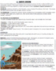 EARTH'S SYSTEMS ACTIVITY PACKET (NGSS ESS2.A)