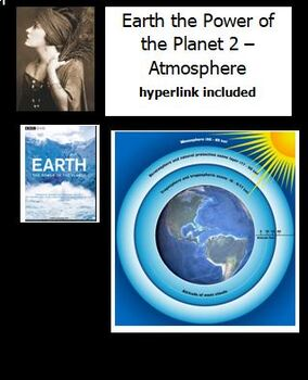 EARTH - THE POWER OF THE PLANET - PART 2 - ATMOSPHERE
