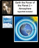Atmosphere: EARTH - THE POWER OF THE PLANET - PART 2 - ATMOSPHERE