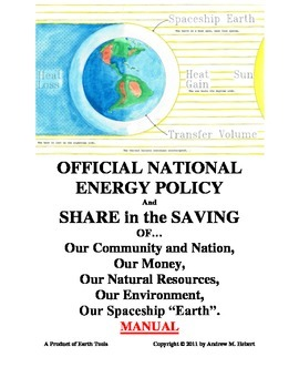 LEARN AND EARN - ENERGY POLICY AND SHARE in the SAVING