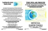 EARTH TOOLS-The Polar Freeze-Instructions