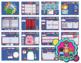 EASITEACH Calendar Math- Julio (Spanish)