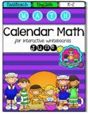 EASITEACH Calendar Math- June(English)