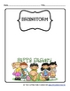 EASTER: A differentiated writing resource for grades K-5