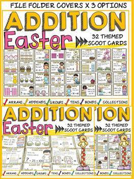 EASTER ADDITION SCOOT:
