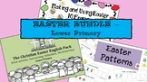 EASTER BUNDLE (Lower Primary English and Maths)
