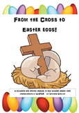 EASTER COLOURING, TRACING AND WRITING PACKAGE