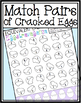 EASTER EQUIVALENT FRACTIONS MATCHING ACTIVITY