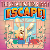 EASTER Escape Room (Team Building Activities)