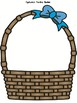 EASTER FRACTIONS - 3rd, 4th, 5th Grades