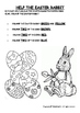 EASTER - Lesson 7 of 7 - Kindergarten 1 (3 Years Old)