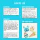 EASTER MATH ACTIVITIES - FIFTH GRADE BUNNY
