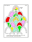 EASTER MAZE ACTIVITY PACK, 12 PAGES WITH ANSWER KEYS, FUN