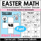 EASTER Place Value Challenge